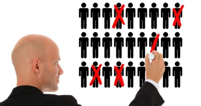 Usulsüz Toplu İşçi Çıkarmalara Büyük Ceza!